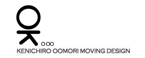 KENICHIRO OOMORI MOVING DESIGN