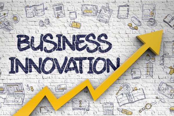 新規事業、新製品開発の支援