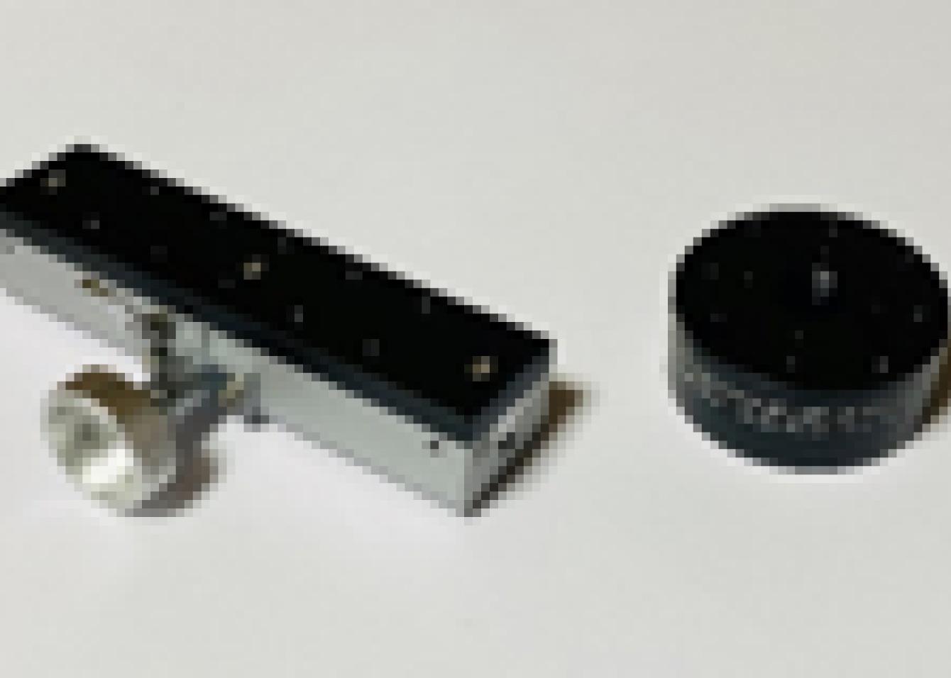 位置決め基本機器 摺動面型直動&回転ステージ